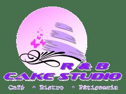 R&B Cake Studio Eshop